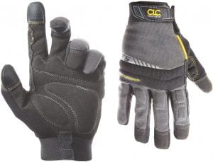 CLC Custom Leathercraft 125M Handyman Flex Grip Work Gloves 300x229 1