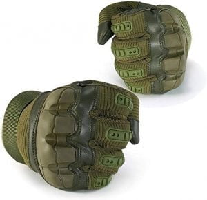 CRUSEA Leather Gloves Tactical Military 300x291 1