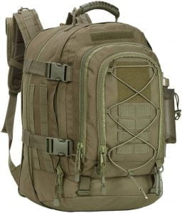 PANS Backpack for Men Large Military Backpack Tactical Travel Backpack 256x300 1