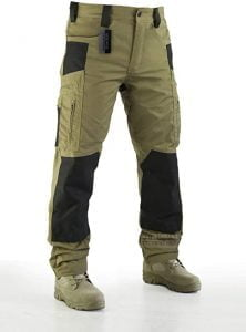 Survival Tactical Gear Mens Ripstop Pants Outdoor Military Camo Cargo Trousers for Camping Hiking 222x300 1