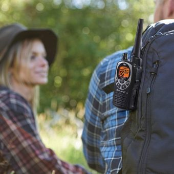 Best Survival & Emergency Walkie Talkies