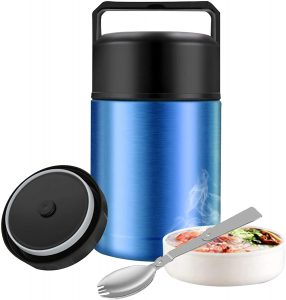 Food Thermos27oz Wide Mouth Soup Thermos for Hot Food