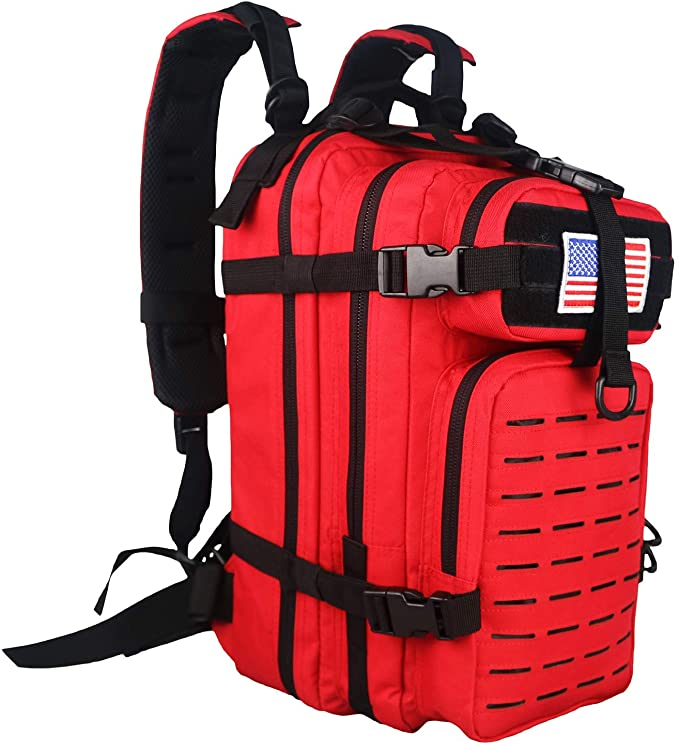 TOP 10 Best Bug Out Bags 2021