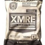 Best MRE Meal Ready to Eat