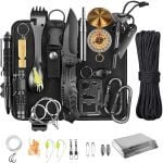 TOP 10 Best Survival Kits 2021