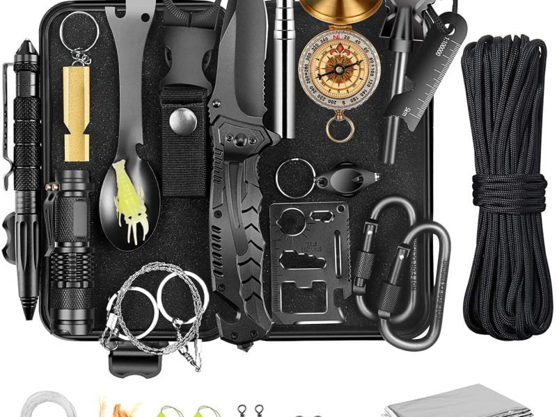 best survival kits