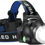TOP 10 Best Tactical & Survival Headlamps 2021