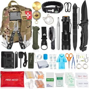 survival kit camping
