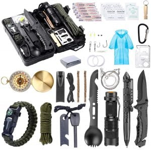 wilderness survival kit