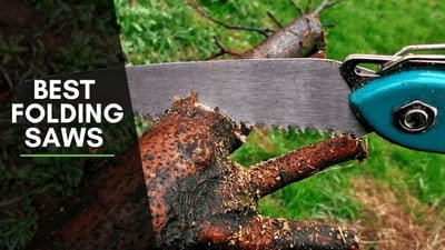 10 Best Folding Saws For Backpacking 2021